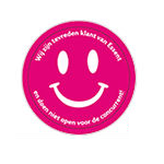 Essent sticker