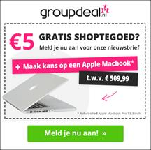 groupdeal gratis deals