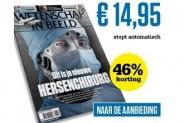5x Wetenschap in Beeld voor €14,95