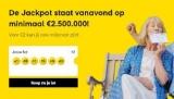 €15 MediaMarkt cadeau GRATIS als je automatisch meespeelt met de Lotto