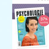Aanbieding: Psychologie Magazine – 3 nummers voor 15 euro