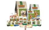 Spaar voor een gratis Biofood proefpakket