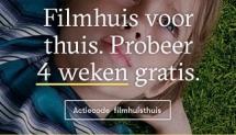 Probeer Cinetree Filmclub 14 dagen gratis!