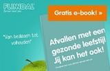 Gratis e-book Gezond Afvallen