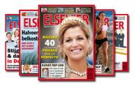 Elsevier 6 weken voor slechts €15,-