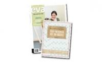 """Gratis boek """"Tien vrouwen uit de Bijbel"""" bij EVA Magazine"""