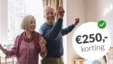 Krijg €250 cashback bij Essent