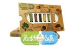Gratis Healthcaps proefverpakking