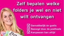 Kies je eigen Folders in de brievenbus en Maak kans op Hema Waardebon van €50