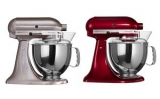 Win 1 van de 3  KitchenAid keukenmachines