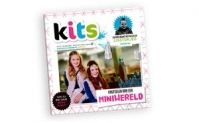 Gratis proefnummer Kits magazine