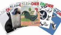 Proefnummer Kleindier Magazine