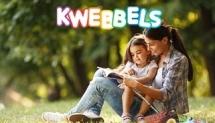 Gratis kinderboekenpakket Kwebbels