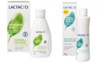 Gratis Lactacyd samples