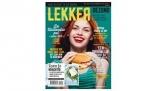 Gratis tijdschrift Lekker Gezond (1 nummer)