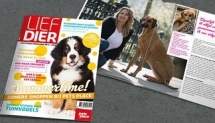 Gratis Lief Dier magazine nummer 2
