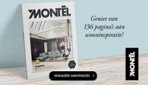 Gratis Montèl woonmagazine aanvragen