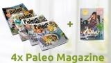 Gratis boek 'Ontbijt' van Paleo