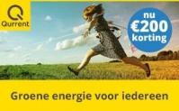 €200 MegaKorting op energie
