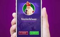 Sinterklaas belt je gratis op!