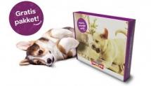 Gratis Smolke puppy- of kittenpakket