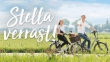 Gratis Stella e-bike brochure + 40% korting!