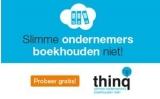 Gratis 1 maand online boekhouden met Thinq