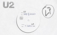Gratis cd U2 Songs of Innocence