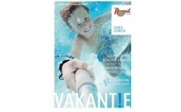 Gratis Roompot vakantie magazine