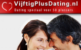 Gratis 50 plus dating