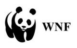Gratis WNF panda magazine