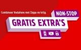 Gratis extra's voor Ziggo/Vodafone klanten